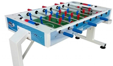 Roberto Revolution indoor disiability table football.