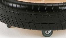 Bumparound Tyre
