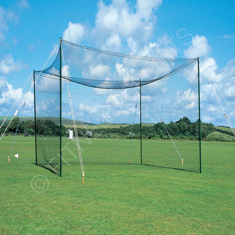 Senior Outdoor Garden Cricket Nets | Fitness Sports
