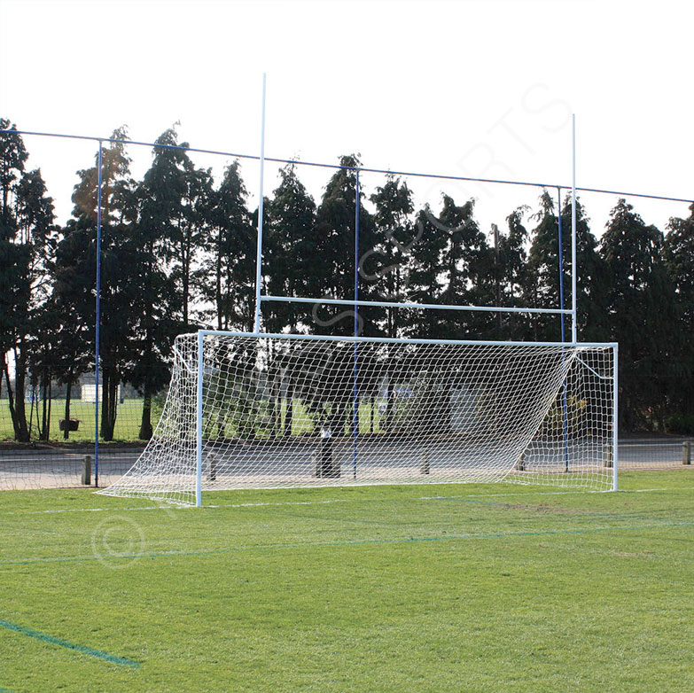 Football & Rugby Combination Goalposts