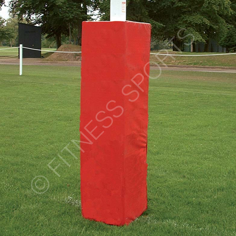 Rugby Goalpost Safety Padding