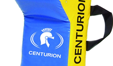 Centurion rugby training PVC tackle shields & pads.