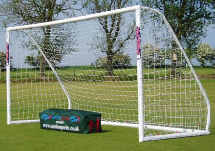 Samba 12ft x 6ft Football Goalpost