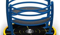 Saturn Roundabout