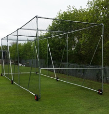 Classic Club 3.2m Mobile Cricket Cage