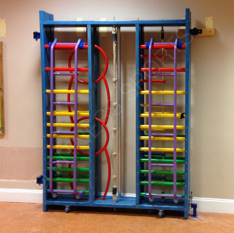 Parsons Green PE School Equipment