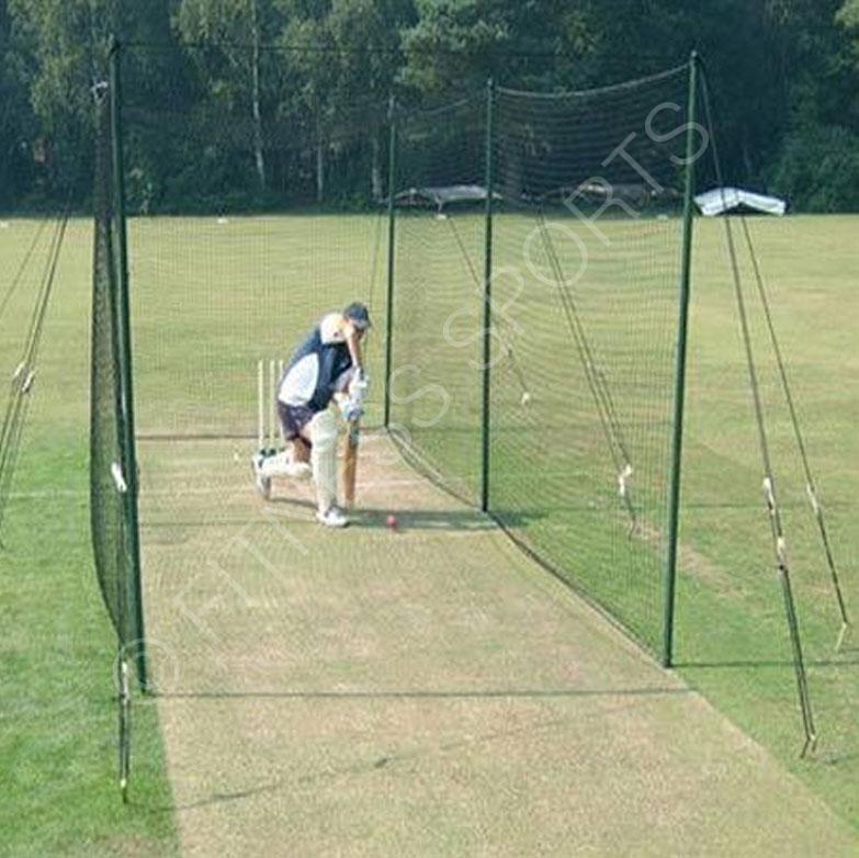 Senior Outdoor Garden Cricket Nets | Fitness Sports Equipment