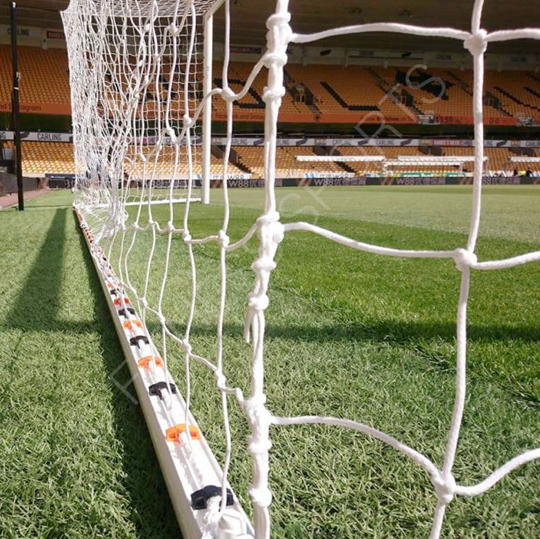 Senior Replacement Goal Netting