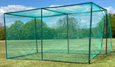 Senior 2.7m / 3m (H) outdoor garden nets.