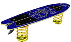 Skate Springer