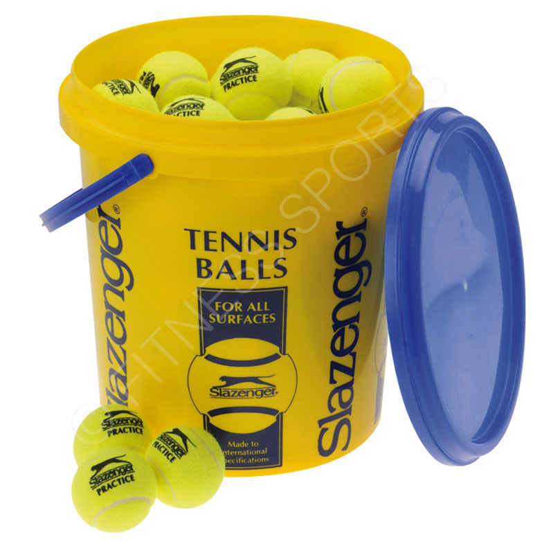 Slazenger Ball Bucket