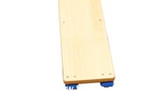 PE Slide Plank