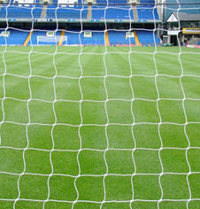 Junior & Senior Replacement Manufacturers Football Netting