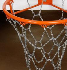 Basketball of Nike Free Sport