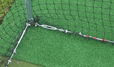 Cricket Net Wire