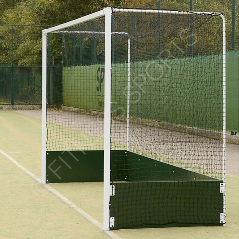 Steel Hockey Practice Goalposts