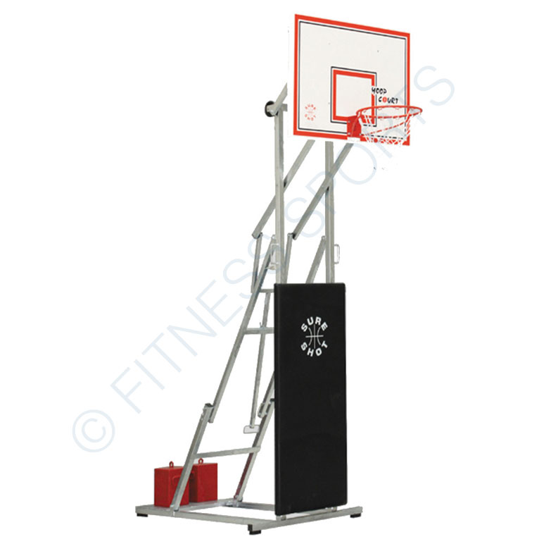 Sure Shot 560 Folding Basketball Net