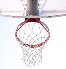 Portable BasketballGoals
