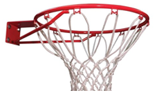 Wall Fixed Basketball Ring