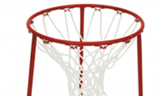 Tripod Basketball Ring