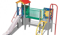 Junior Play Area PL-RV03
