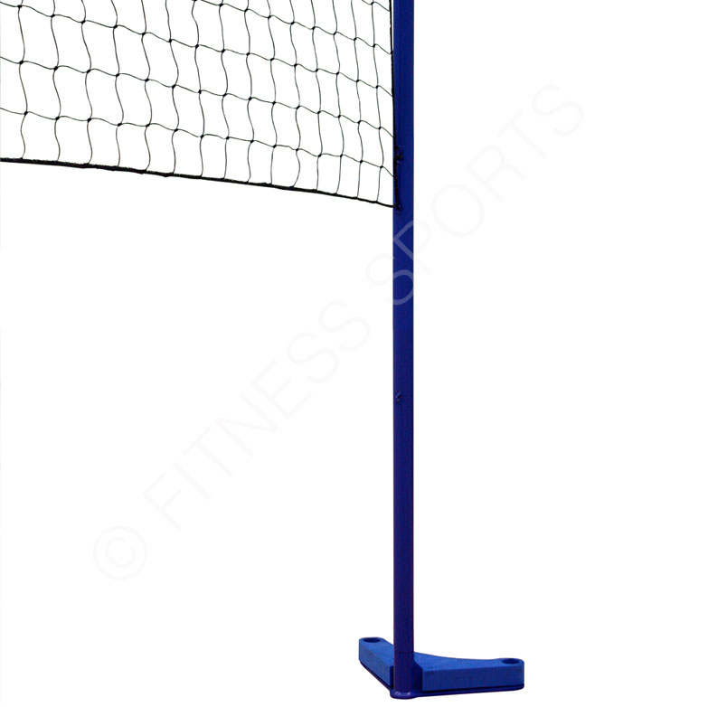 Competition Fixed Volleyball Posts