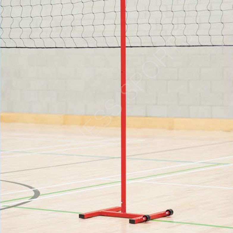 Volleyball Wall Net Support Post