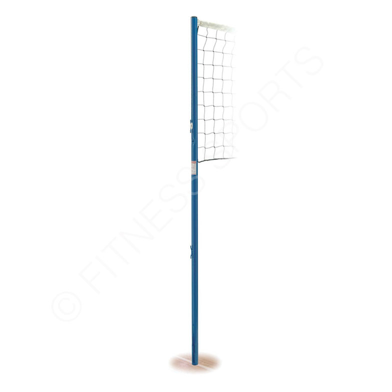 Ground Socketed Volleyball Posts