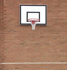 Wall Mounted BasketballNets