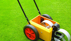 Grounds Keeping