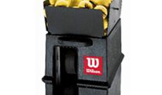 Wilson Portable 12v Tennis Cube