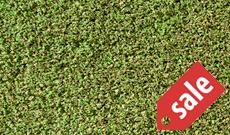 Woven Top Carpet
